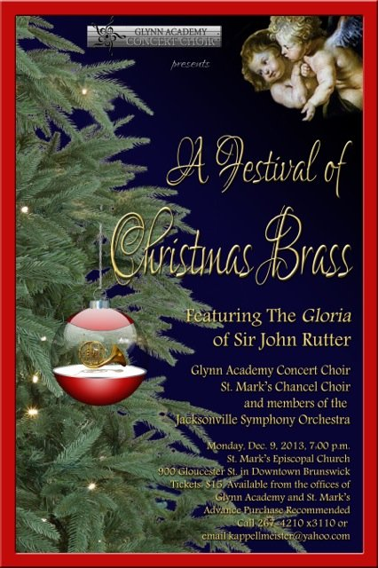 Festival of Christmas Brass