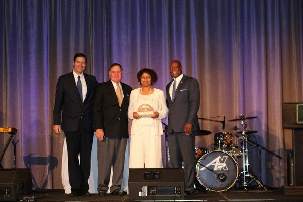 Behind the Scenes Award winner – Connie Towns of The King and Prince Beach & Golf Resort