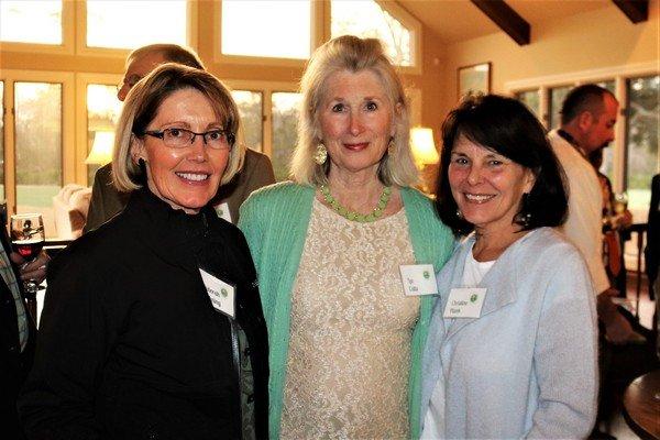 Deborah Jaehning, Lee Catts, Christine Plank