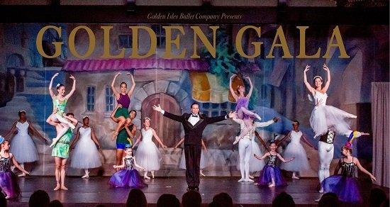 Golden Gala 2018