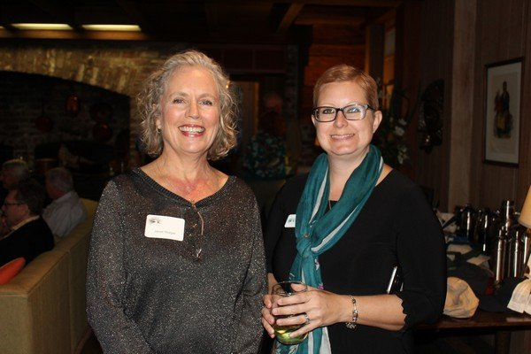 Janet Yeager, Amy Schuler