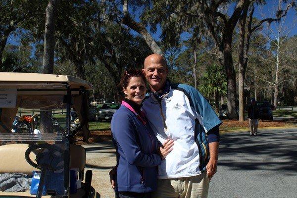Lynn and Larry Kennedy