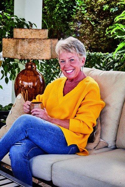 Vera Stewart