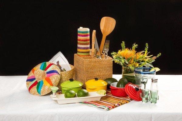 International Supper Club Theme - Mexican