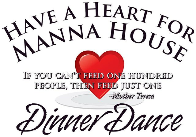 Have a Heart for Manna House logo