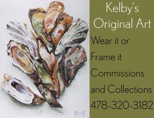 Kelby Orignal Art