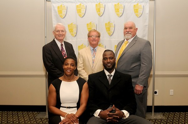 Glynn County Sports Hall of Fame Class of 2018