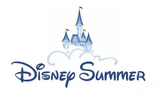 Disney Summer title