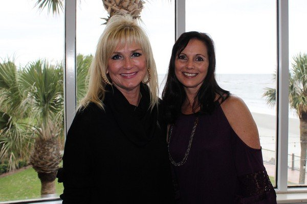 Tammy Dunn, Janice Morgan