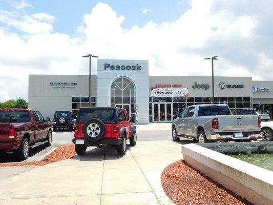 peacock automotive purchases brunswick dealerships elegantislandlivingnet