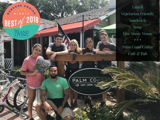 Palm Coast Coffee Cafe & Pub  Bestof2018.jpg