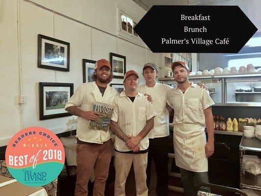 Palmers Village Cafe Bestof2018.jpg