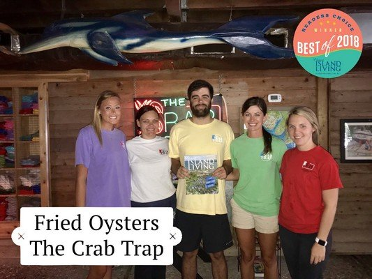 The Crab Trap Bestof2018.jpg
