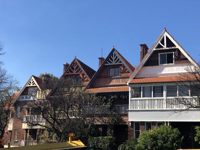 Houses in Sydney