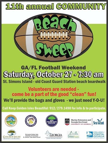2018 KGIB GA FL Community Beach Sweep fllyer.jpg
