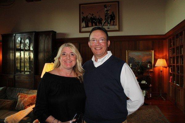 Kathy and Mike Ziglar