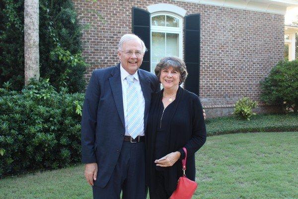 John Harper, Linda Wright