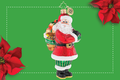 GEORGIA ON HIS MIND
