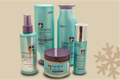 INDULGE WINTER TRESSES