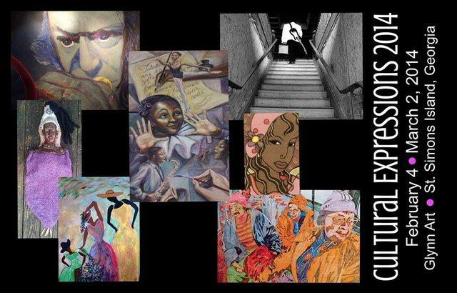 Cultural Expressions 2014