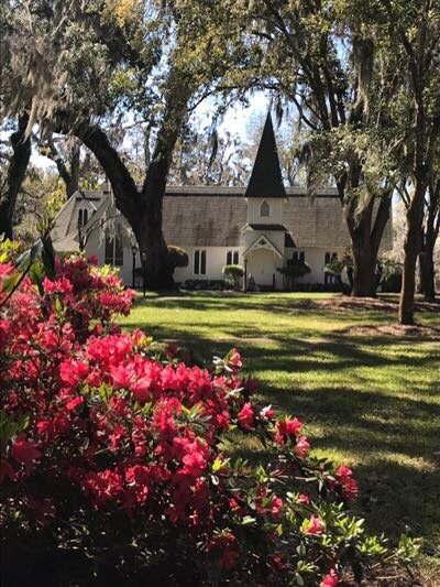 Christ Church Frederica