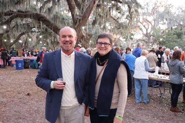 Fred and Lynn Kopp