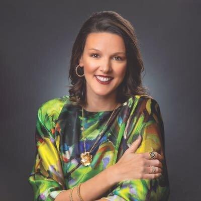 Megan Delarosa Beloved Ministries and Centered for Life