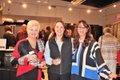 Betty Oliver, Barbara Jean Shirley, Lila Magbee
