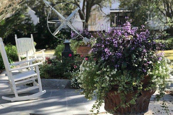 Cassina Garden Walk 2019