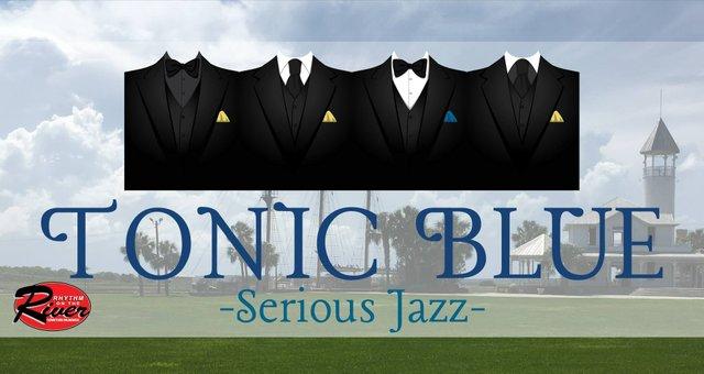 Tonic Blue ROR