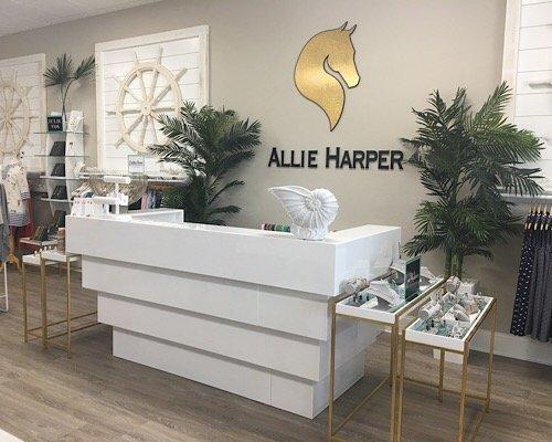 Allie Harper