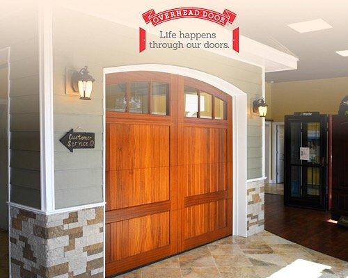 Overhead Door 01