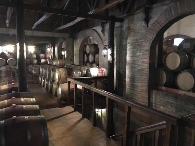Heaven for Wine