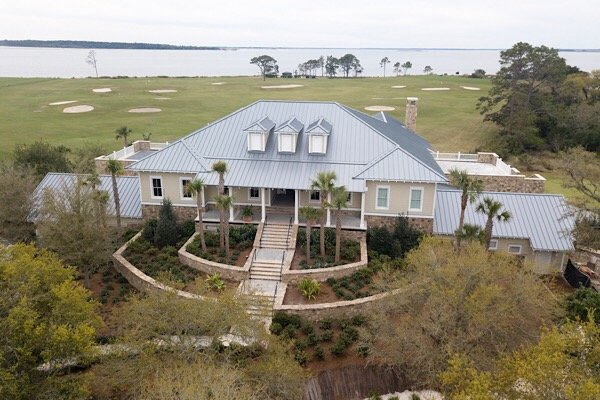 Sea Island Golf Performance Center 01
