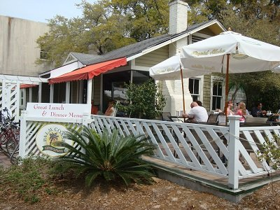 Palm Coast Coffee, Cafe and Pub