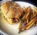 Zuzu's cheeseburger
