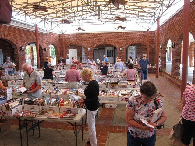 Literary Guild Book Sale