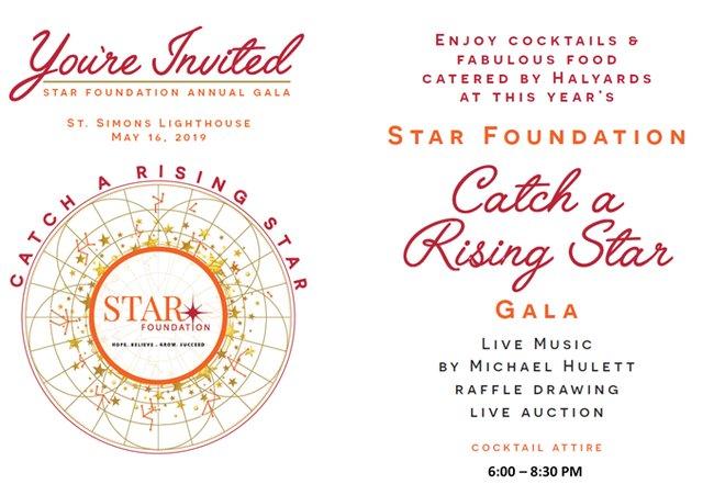 Star Foundation Gala 2019
