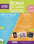 42nd annual Sea Islands Festival