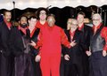 Sensational Sounds of Motown band