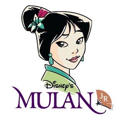 Mulan Jr