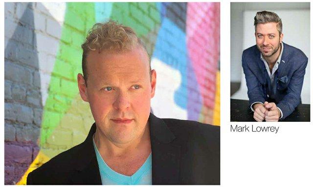 Jason Gulley with Mark Lowrey Trio