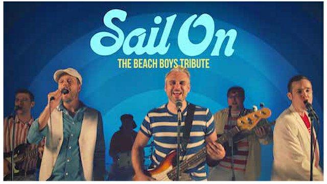 Sail On Beach Boys Tribute