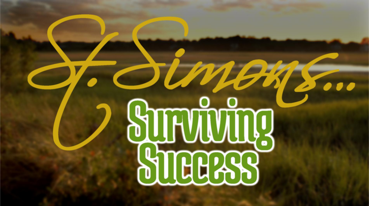 St Simons Surviving Success