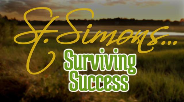 St Simons Surviving Success