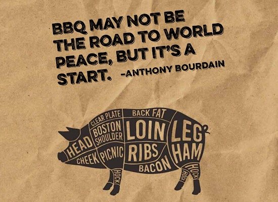 Bourdain quote