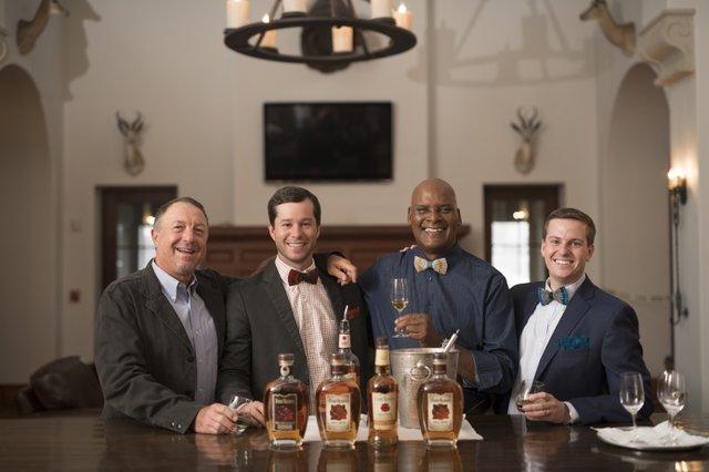Brackish and Bourbon