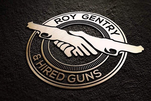 Roy Gentry and the Hired Guns