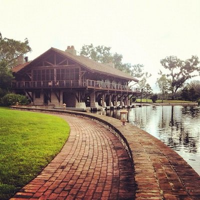 Frederica Boathouse