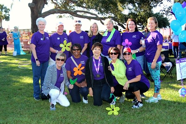 Walk to End ALZ 02